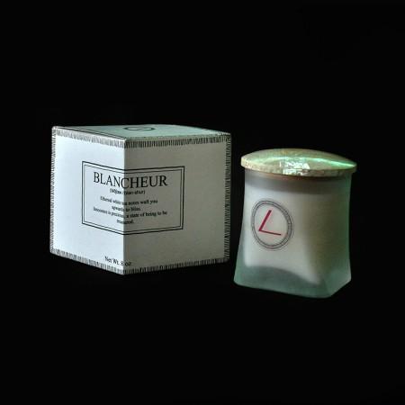 Blancheur Scent
